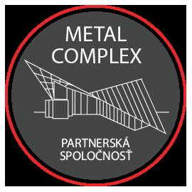 Partnerská spoločnosť Metalkomplex